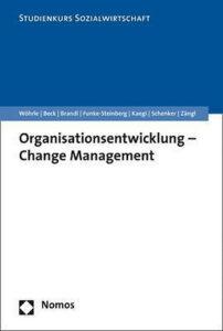 [Literatur] Organisationsentwicklung – Change Management
