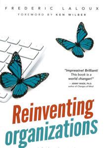 [Literatur] Reinventing Organizations