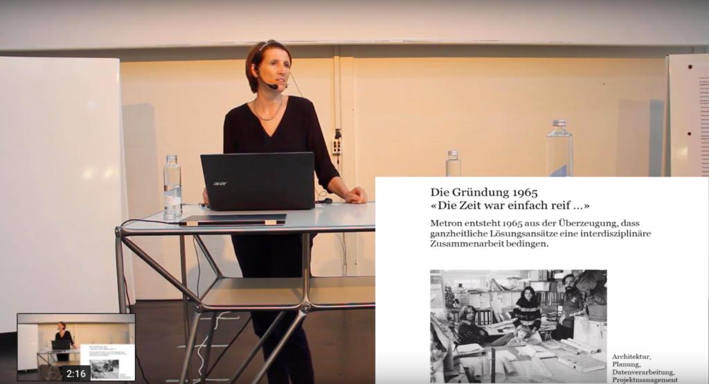 [Video] V1 Keynote 2: Mitbestimmung als Erfolgsmodell