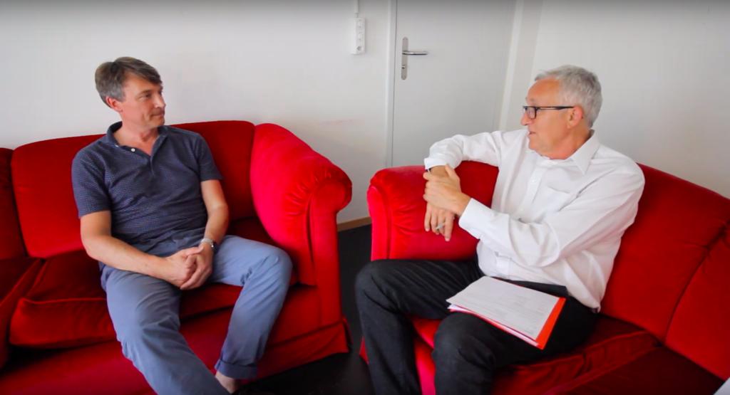 [Video] V1 Workshop 3: Praktische Umsetzung einer Zusammenführung zweier Abteilungen in ein neues Angebot innerhalb einer Teal Organization