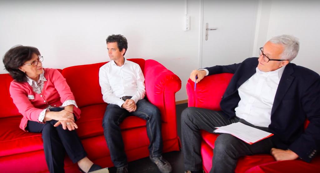 """[Video] V1 Workshop 8: """"Am Sinn orientiert"""" – unser Weg zu kollegial-selbstorganisierter Führung und Zusammenarbeit in der Weleda Gruppe"""