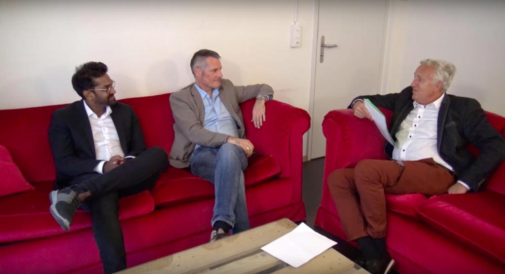 [Video] V2 Interview mit Prof. Dr. Franz Röösli und Santhosh Kaduthanam zu Beyond Budgeting