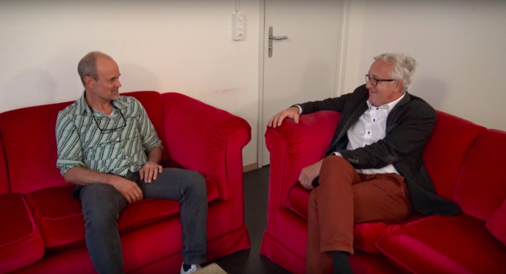 [Video] V2 Interview mit Stefan Eugster Stamm zur Dezentral dynamischen Finanzentwicklung bei Mobile Basel