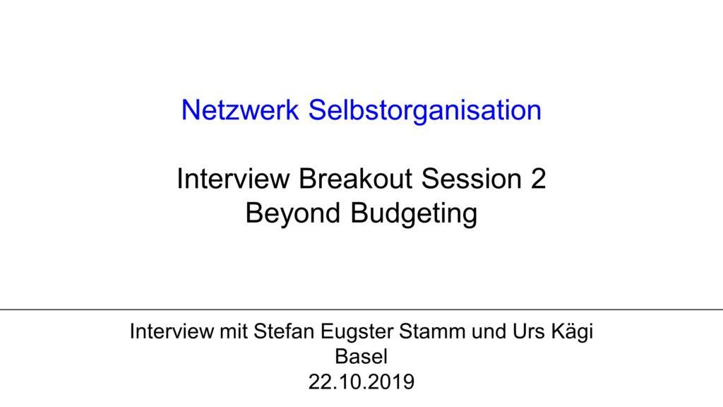 V2 Interview mit Stefan Eugster Stamm zur Dezentral dynamischen Finanzentwicklung bei Mobile Basel